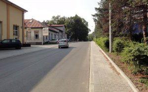 ul. Słowackiego