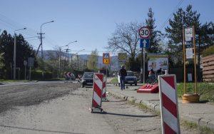 Rozbudowa ul. Międzyrzeckiej