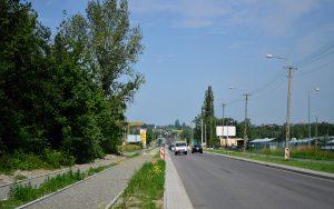 ul. Międzyrzecka