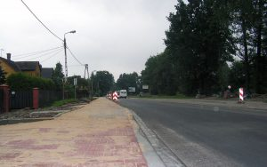 ul. Bestwińska