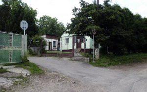 ul. Olszówki