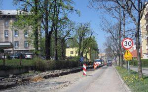 ul. Sobieskiego