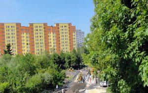 ul. Spółdzielców