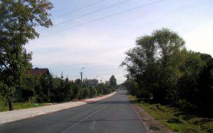 ul. Wyzwolenia