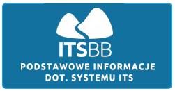 podstawowe informacje dotyczące systemu ITS