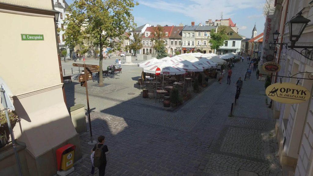 Ogórdki Letnie w Bielsku-Białej